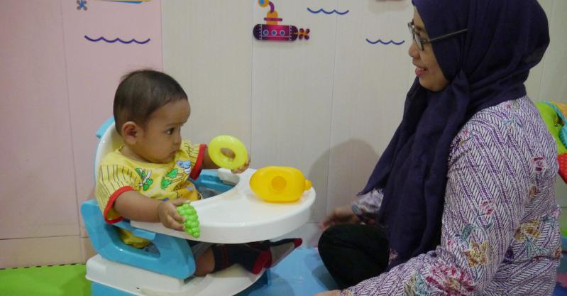 Mariza daycare